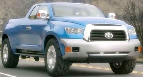 2015 Toyota Tundra Diesel Dually Save Our Oceans