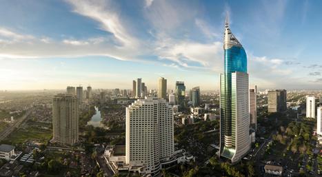 L'Indonésie, cet émergent que les Français ne connaissent pas encore | Export, International, B2B, Business development | Scoop.it
