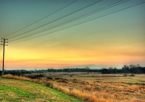Contaminación industrial y rural | Infraestructura Sostenible | Scoop.it
