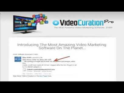 Video Marketing Software for Internet Marketing 2014 Internet Domination | Internet Marketing Stuff | Scoop.it