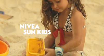 New Nivea Print Ad Offers Parents Sun Protection with Son & Daughter Protection | MarketingHits | Scoop.it