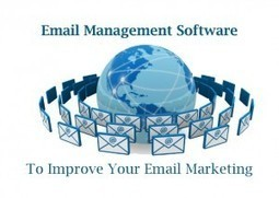 Email Management Software To Improve Your Email Marketing Tactics | Garuda - The Intelligent Mailer | Email Marketing | Scoop.it