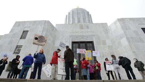 #Oregon task force grills federal #GMO regulators - Statesman Journal #Wikileaks | Messenger for mother Earth | Scoop.it