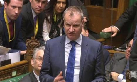 """Treasury insists its tax powers offer is """"logical and fair"""" but MPs back SNP government's stance   My Scotland   Scoop.it"""