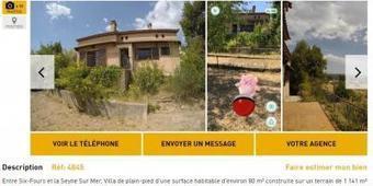 Quand #PokemonGo aide une agence immobilière varoise à vendre une villa   L'actualité de l'immobilier   Scoop.it