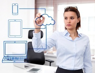 Is Cloud Computing Our Next Generation? | Social Media, the 21st Century Digital Tool Kit | Scoop.it