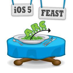Beginning ARC in iOS 5 Tutorial Part 2   Ray Wenderlich   iOS & macOS development   Scoop.it