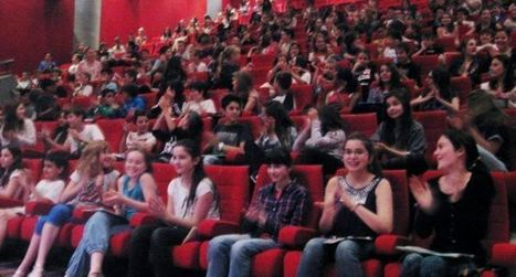 La lecture a encore de beaux jours devant elle - ladepeche.fr | Collège Voltaire Capdenac Gare | Scoop.it