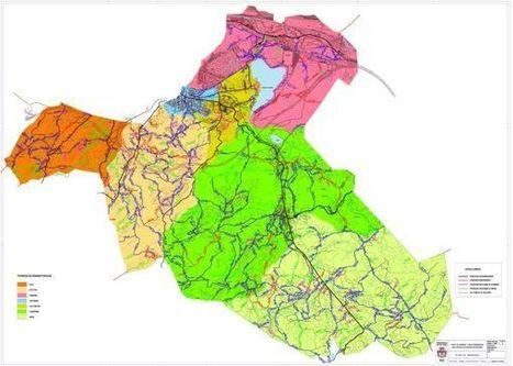 Ayuntamiento de Corvera de Asturias :: Inventario de Caminos Públicos Municipales | Inventario de Caminos, cartografía e información geográfica | Scoop.it