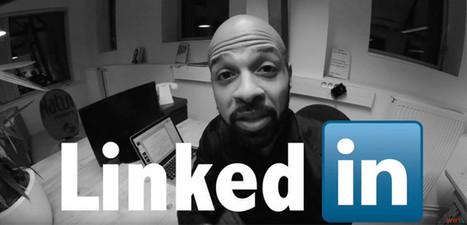 Comment bien utiliser Linkedin en 3 points clés ? - Le JCM | Journal du Community Manager | Internet Martinique | Scoop.it