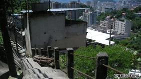 Living in the 'real' Rio de Janeiro | Brazilian Favelas: The Economic, Political, Social Impact | Scoop.it
