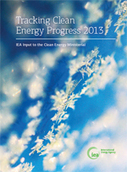 IEA - Tracking Clean Energy Progress 2013 | Trees of Margalla Hills | Scoop.it