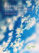 IEA - Tracking Clean Energy Progress 2013 | Développement durable et efficacité énergétique | Scoop.it
