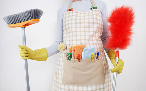 Italian wife faces jail for 'not doing housework' | CLOVER ENTERPRISES ''THE ENTERTAINMENT OF CHOICE'' | Scoop.it