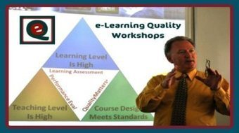 E-Learning Quality – Building theFramework | Communi_technology | Scoop.it