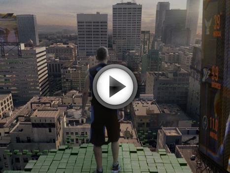 Nike rend hommage aux jeux vidéo dans sa dernière publicité | Adverbia - Com' corporate & publicité | Scoop.it