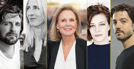 Le Jury Un Certain Regard 2016 | Cannes | Scoop.it