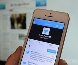 This just in: why news is Twitter's next frontier | Brand & Content Curation | Scoop.it
