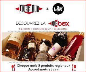 Libération se diversifie dans l'épicerie fine | Les médias face à leur destin | Scoop.it