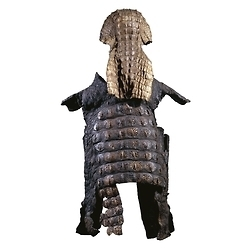 Crocodile Skin Suit of Armour In ancient Egypt... | Centro de Estudios Artísticos Elba | Scoop.it
