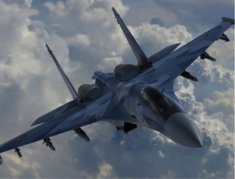 Why Russia Has Deployed Su-35 in Syria | Global politics | Scoop.it