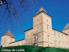 Château de Laréole | L'actu culturelle | Scoop.it