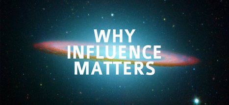 Influencia - Doit-on se débarrasser des influenceurs ? | Influence me | Scoop.it