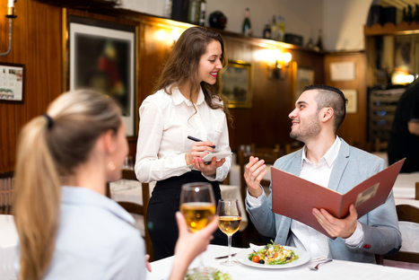 Five Simple Things You Can Do to Provide a Better Guest Experience | Events, Travel & Shops | Scoop.it