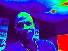 GetAtMe: HipHopRoadShow-Mike Evans- K97FM Memphis TN | GetAtMe | Scoop.it