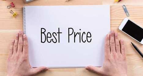 81% des entreprises fixent leurs prix sans méthodologie | contrôle de gestion et tableau de bord | Scoop.it