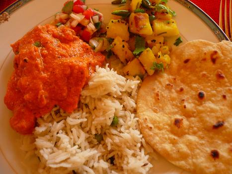 Indian takeaway london: Order online indian food from food121.co.uk | easy recipe | Scoop.it