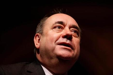 Salmond: Indyref 2 is inevitable, only question is the timing | My Scotland | Scoop.it
