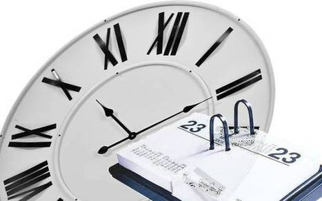 GESTION DU TEMPS : Démasquez les tâches chronophages - Come4News | outils d'organisation du travail | Scoop.it