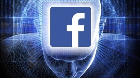 Intelligent Machines: What does Facebook want with AI? - BBC News | Informatics Technology in Education | Scoop.it