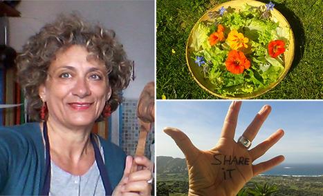 Food Revolution in Corsica, France - Food Revolution Day 2015 | Webnutrition Online | Scoop.it