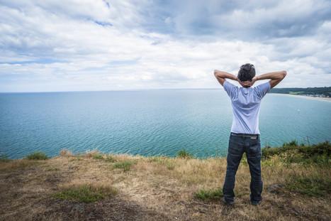 Is Your Happiness Healthy? - Huffington Post | Building your Self Esteem | Scoop.it