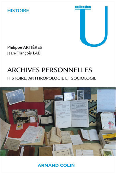 le blog des livres : Archives, personnelles et privées | GenealoNet | Scoop.it