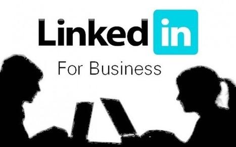 Appointment setting and LinkedIn | MegabizMarketing | Scoop.it