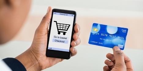 [MWC2016] 3 tendances du paiement digital | Dominique Choisel | Scoop.it
