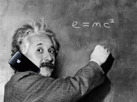 The 17 Equations That Changed The World | Ancient Origins of Science | Scoop.it