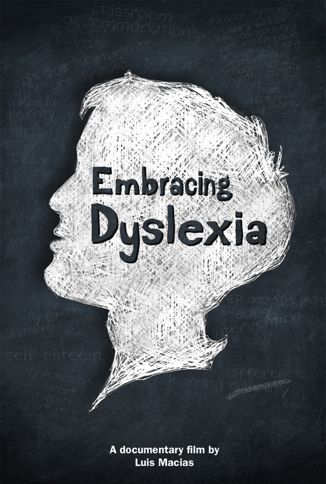 Embracing Dyslexia | Education Support Secondary | Scoop.it