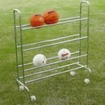 Buy Storage Baskets, Mesh Baskets, Online, India   Sports and Fitness Equipment   Scoop.it
