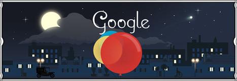 Google | André Ogiers | Scoop.it