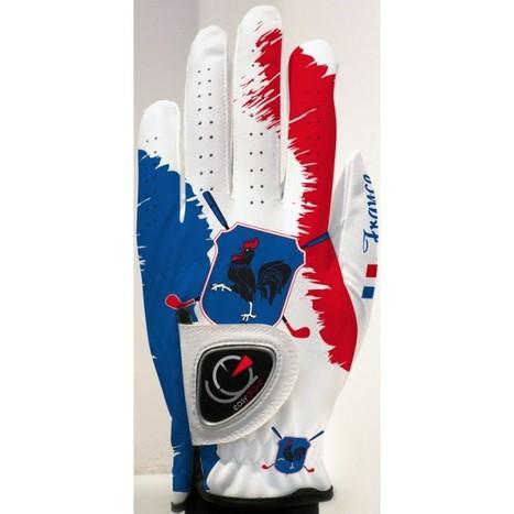 Gants de  golf Easy Glove | Tout le matériel golf, équipement golf et accessoires golf | Scoop.it