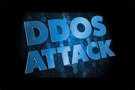 579 Gbps, nuevo récord de transferencia de datos en un ataque DDoS | Informática Forense | Scoop.it
