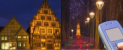 En Allemagne, des habitants gèrent eux-mêmes l'éclairage de leur rue | InnovCity | Le futur de l'éclairage public | Scoop.it