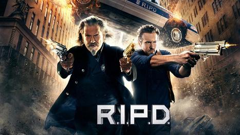 Download R.I.P.D Movie | Watch movies online | Scoop.it