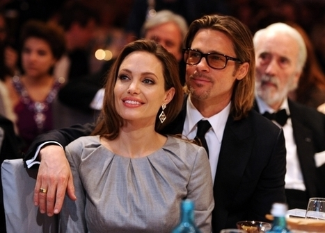 Jolie-Pitt wine sells out in five hours | Quirky wine & spirit articles from VINGLISH | Scoop.it