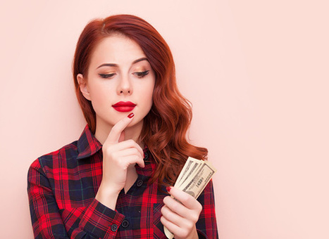Rohn: 5 Money Principles You Need to Know | learning to live | Scoop.it