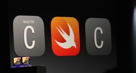 What iOS Developers Think About Swift | Intersog | Technology | Scoop.it